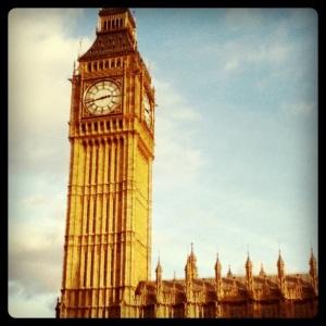 London, 2012